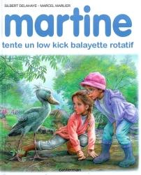 martine-tente-un-low-kick-balayette-rotatif